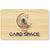 Bamboo NFC Wood Contact Card