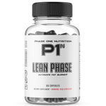 Lean Phase Fat Burner