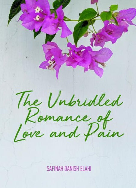 The Unbridled Romance of Love and Pain