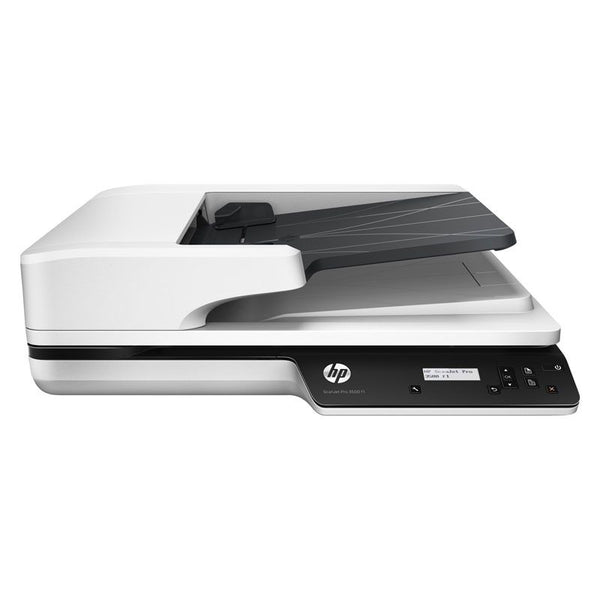 HP ScanJet Pro 3500 f1 - 25ppm / 1200dpi / A4 / USB / Flatbed ADF Scanner / New