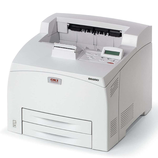 New Printer Oki B6250