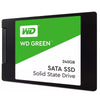 Hard Disk WD Laptop 240SSD 2.5 / New