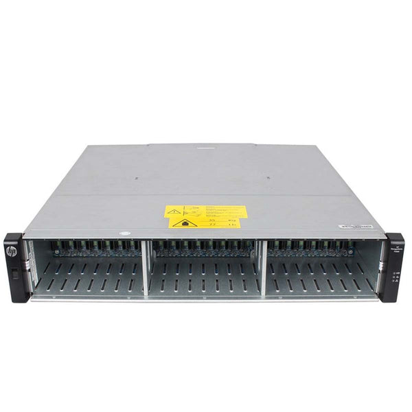New Server HPE P2000 G3 MSA / Storage