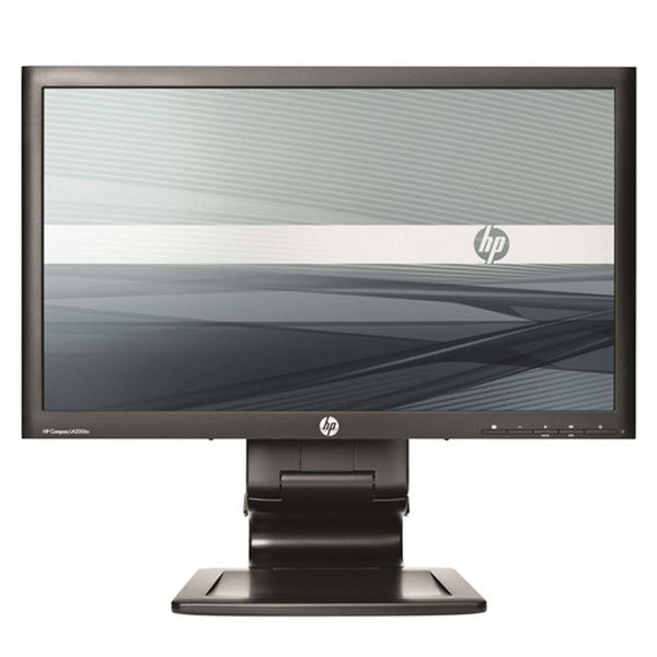 "HP LA2006X 20"" Monitor / New"