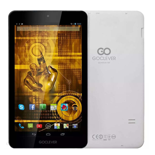 GoClever Tablet Quantum 7 WIFI / New