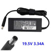 New Accessories Dell Adapter 19.5V-3.34A Laptop