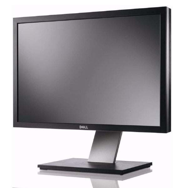 "Dell Monitor Professional P2011H LCD 20"" / Used"
