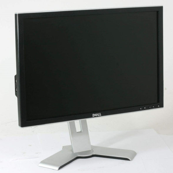 "Dell Monitor UltraSharp 2208WFP 22"" LCD  / Used"