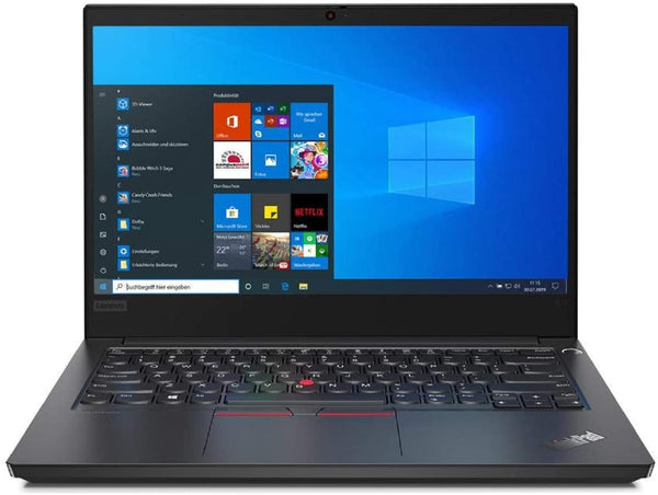 LAPTOP LENOVO   E14  CI7  2.7GHZ / HDD1TB / RAM8GB / VGA2GB / NEW
