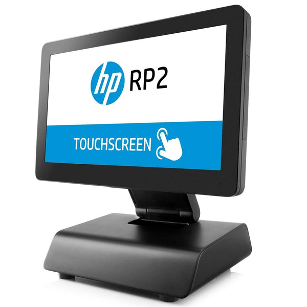 HP RP2 P.O.S Retail System Model 2000, 14
