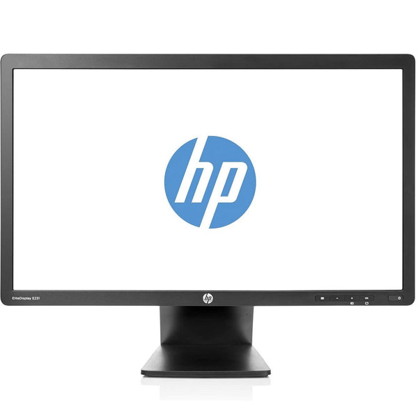 HP Monitor EliteDisplay E231 LED 23