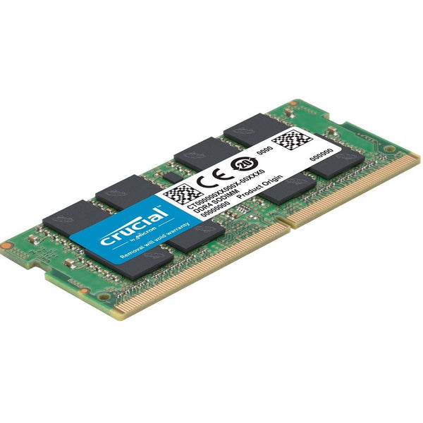 Crucial Ram for Laptop 8GB DDR4 / Used