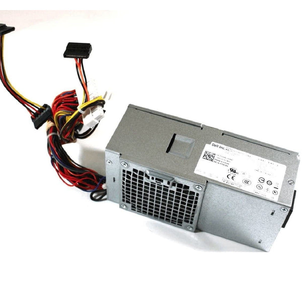 Dell Spare Parts Power Supply  990 for Desktop / Used