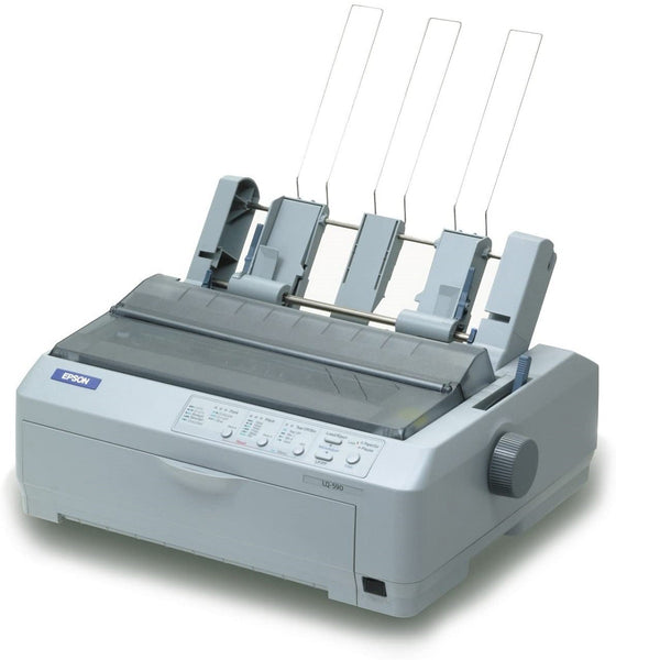 Epson Printer LQ-590 24-Pin Dot Matrix Impact Printer / New