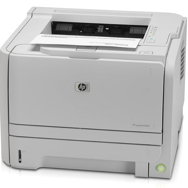 HP Printer LaserJet P2035 / Used