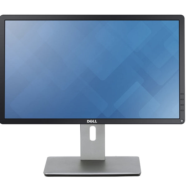 "Dell Monitor P2214H LED 22"" / Used"