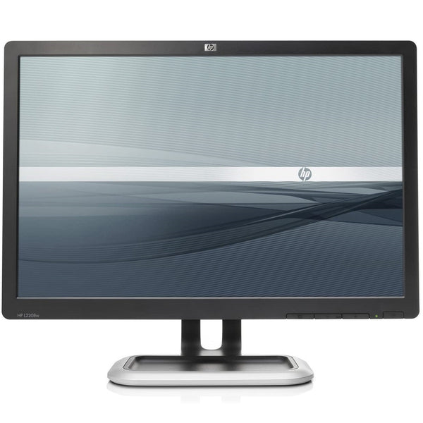 "HP Monitor L2208w LCD 22"" / Used"