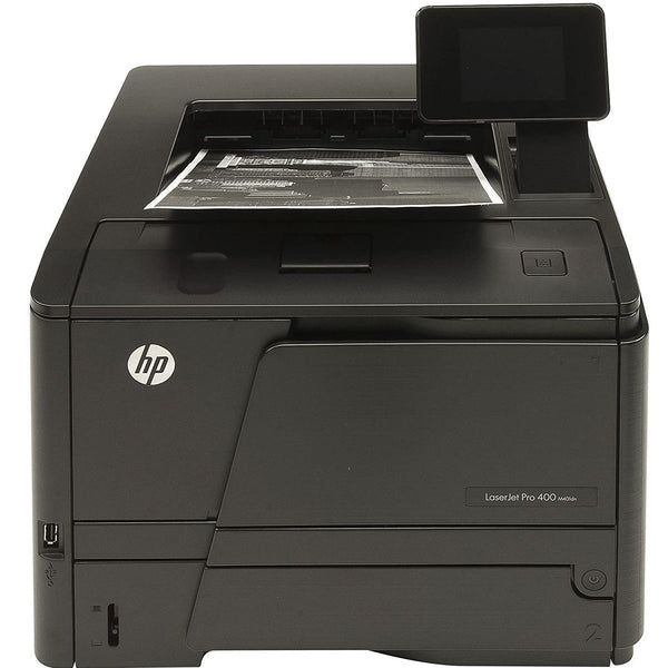 HP Printer LaserJet Pro 400  M401dn / New