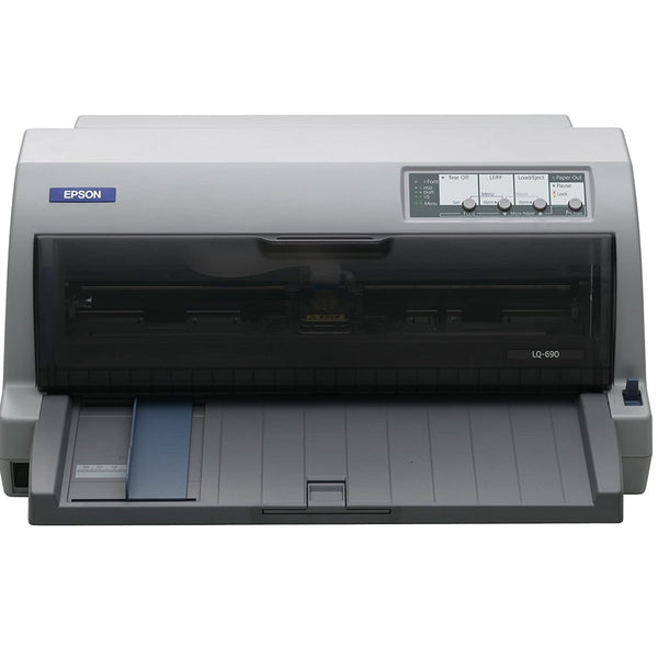 Epson receipt Printer lq690 / New