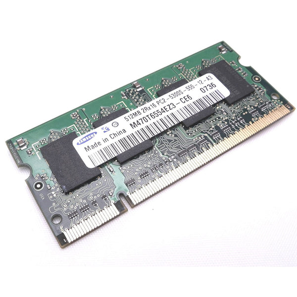 Samsung Ram Laptop 512MB DDR2 / Used