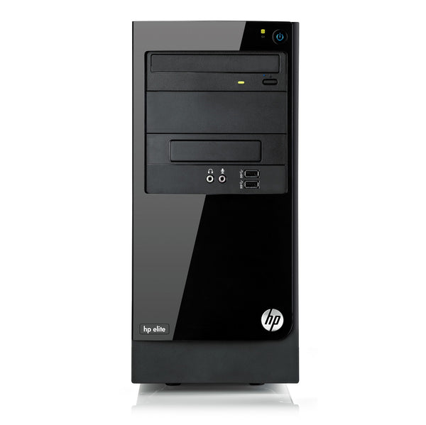 HP Desktop Elite 7300  3rd G / Intel Core i7 / 320GBHDD / 4GB Ram / Used