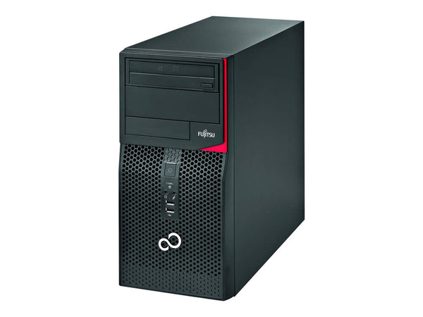 Fujitsu Desktop ESPIRMO P420  / Intel Core i5 7500GHZ / 500GBHDD / 4GB Ram / NEW