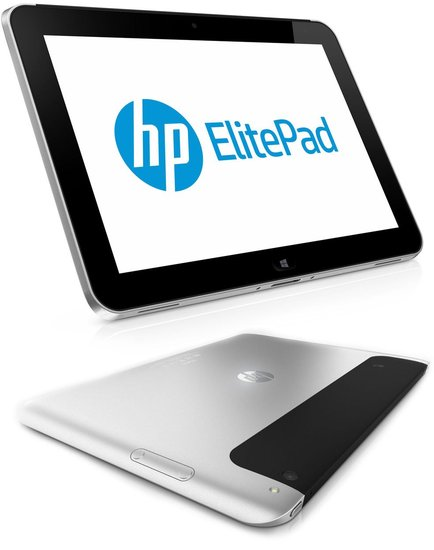 HP ElitePad 900 G1 tablet / Intel Atom  Z2760 / 64GB SSD /  RAM 2GB  / Used like New