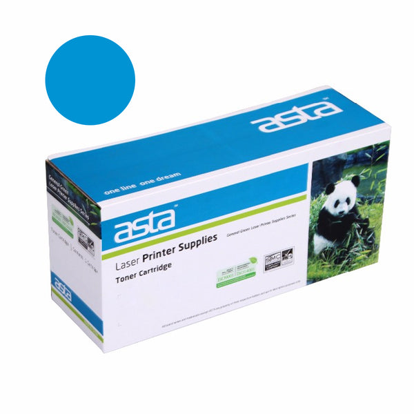 For HP CE411A Cyan Copatible LaserJet Toner Cartridge - For HP Laserjet Pro 400 Color M451DN/M451DW/451NW/MFP M475DW/M475DN , Laserjet 300 color MFP M375NW