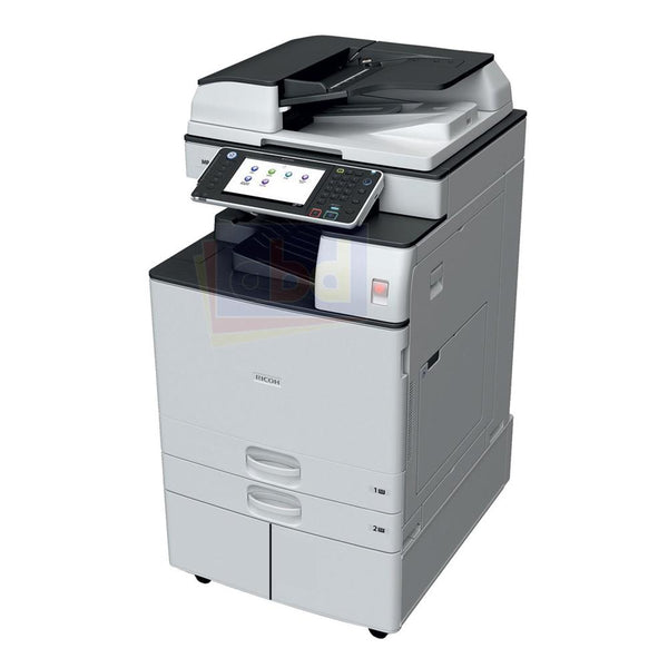 Ricoh Aficio MP 4054  Black and White Laser Multifunction
