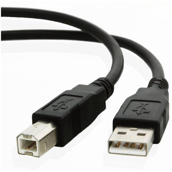 Used Accessories USB Printer Cable