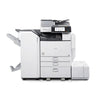 USED COPY MACHINE RICOH MP4002 BLACK