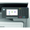 USED COPY MACHINE RICOH MP 301 BLACK