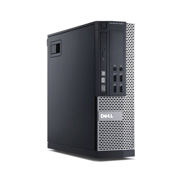 DESKTOP Dell Optiplex 9020 SFF / CI5  3.20GHZ / HDD500GB / RAM4GB / USED