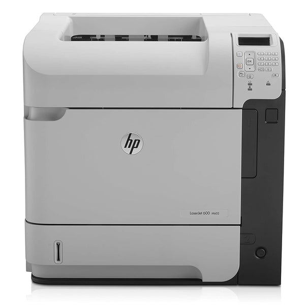 Used Printer HP 600M602 LaserJet