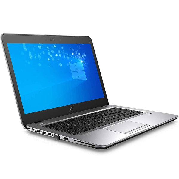 HP Laptop EliteBook 840 G3 / 6th G / Intel Core I5 / 500GB HDD / 8GB Ram / Win 10 / Used / 14