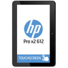 "Tablet HP Pro X2 612 G1 / Intel Core i3 / HDD128SSD / RAM4GB  /12.5"" / Used"