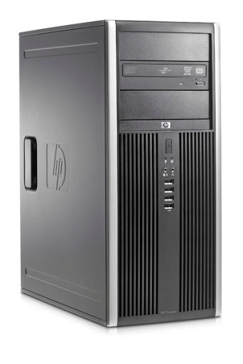 DESKTOP HP 8200 / CI3 2ND GEN / HDD320GB / RAM4GB / USED LIKE NEW