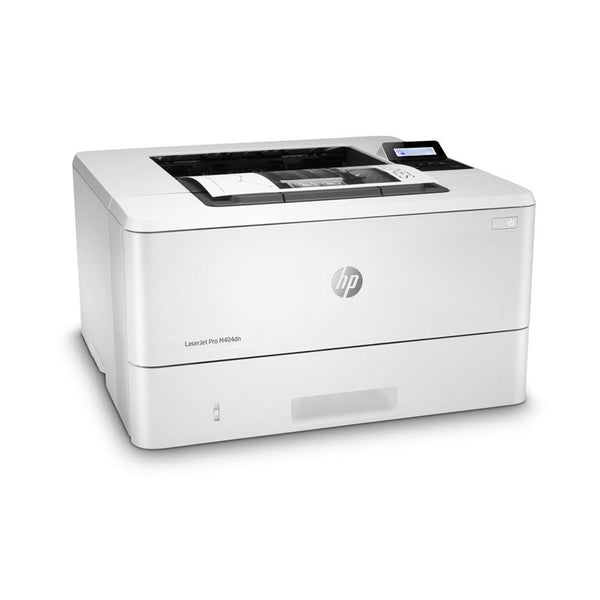 HP LaserJet Pro M404dn - 38ppm / 1200dpi / A4 / USB / LAN / Mono Laser - Printer / New
