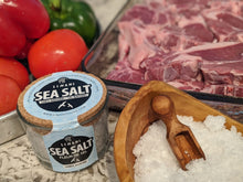 Load image into Gallery viewer, Limani Sea Salt used in all your cooking needs
