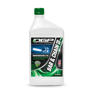 Pro 100 Bar & Chain Oil (16oz)