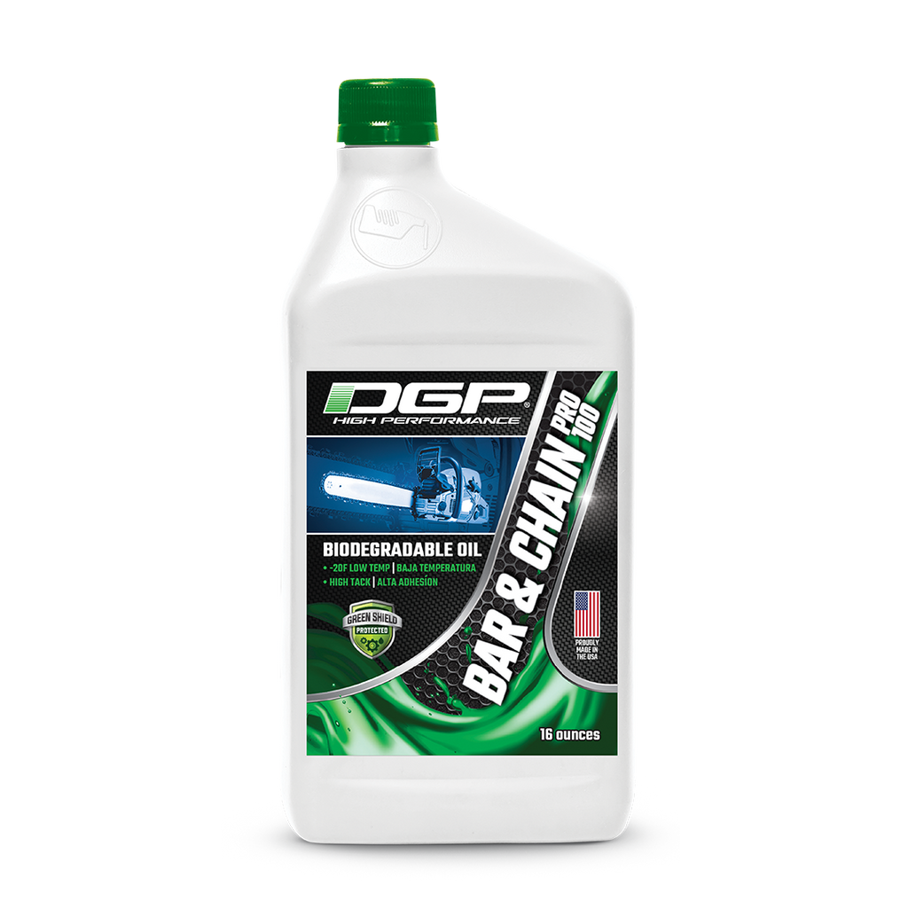Pro 100 Bar & Chain Oil Case of 24 16oz Bottles ($129.84)