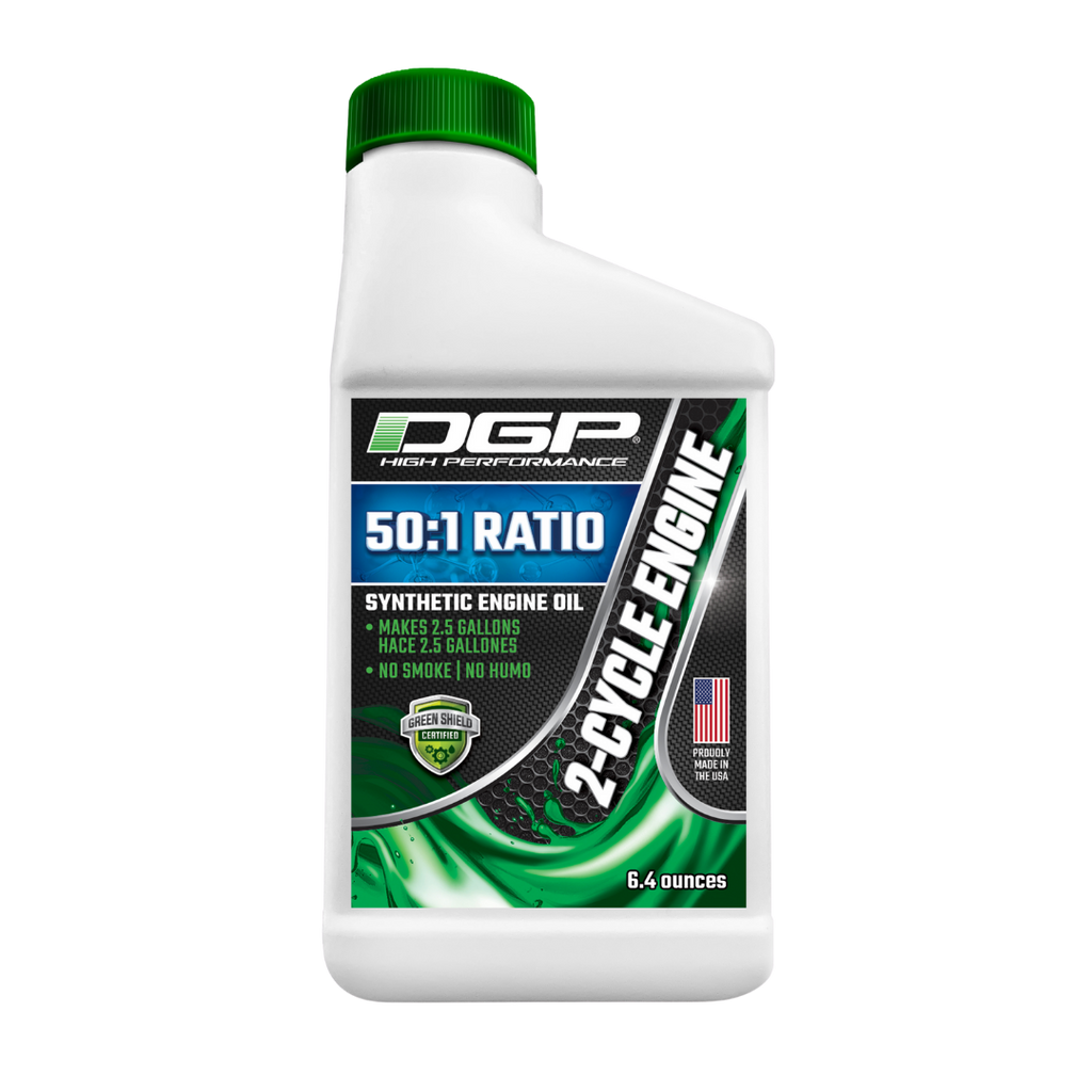 Full Synthetic 2 Cycle Oil (6.4oz)