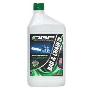 Pro 100 Bar & Chain Oil (32oz)