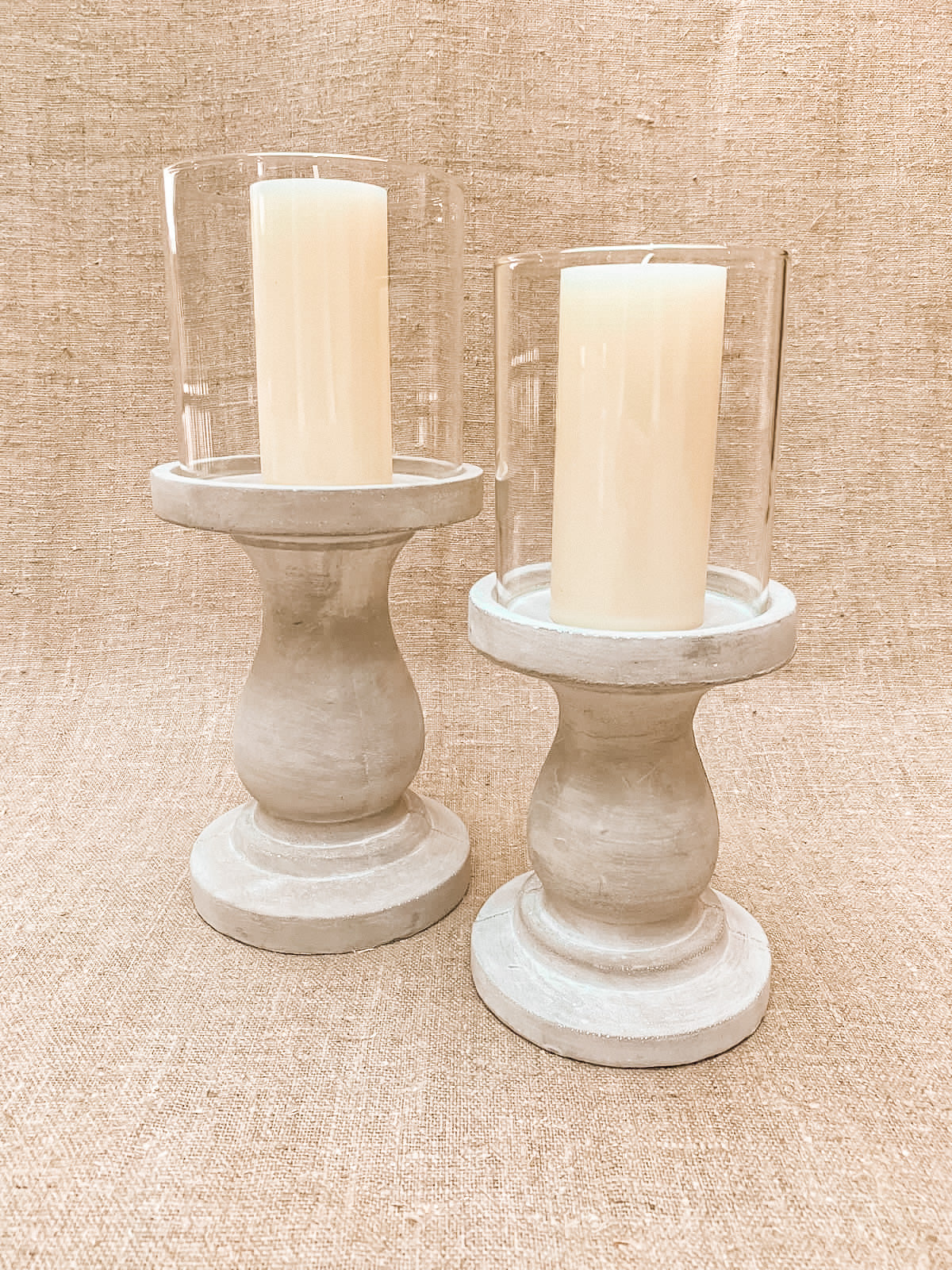 Chiltern Candle Holder