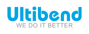 Ultibend Industries - We Do It Better Logo