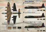 PSL72145 print Scale 1/72 Short Stirling Part 2  (6)