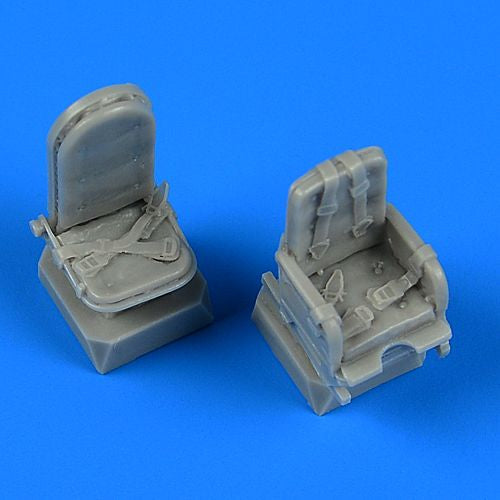 QB72544 Quickboost 1/72 Junkers Ju-52m/3 seats with safety belts