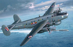 RV4920 Revell 1/72 Avro Shackleton AEW.2 NEW TOOLING!