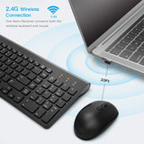 Wireless Keyboard Mouse Comb CE0247_01
