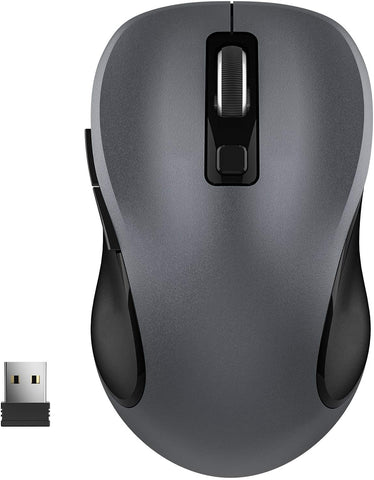 WISFOX Wireless Mouse 6 Buttons CE1311_01